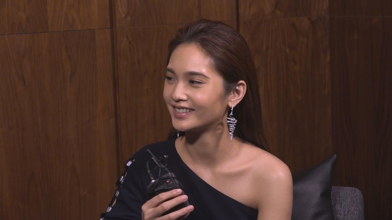 (國語)時隔五年再到香港開唱 楊丞琳期待粉絲見證音樂成長