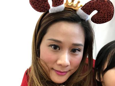捐血&play date 活動張嘉兒