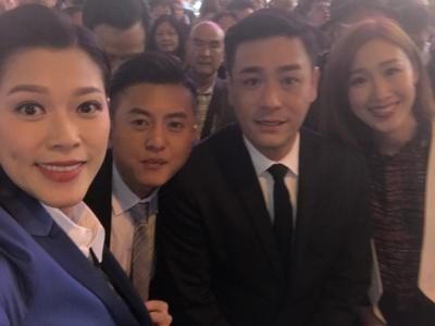 2017-12-10 是咁的法官閣下守護香港演唱會n