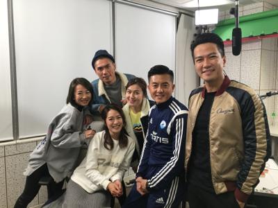 2017-12-11 衛志豪的直播