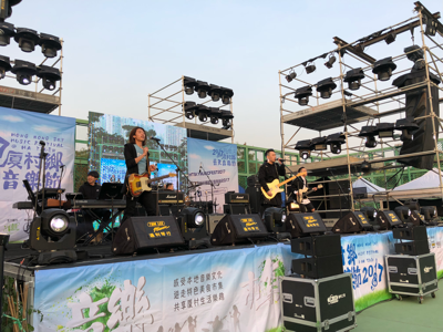 Pandora潘朵拉樂團日常Acoustic Live