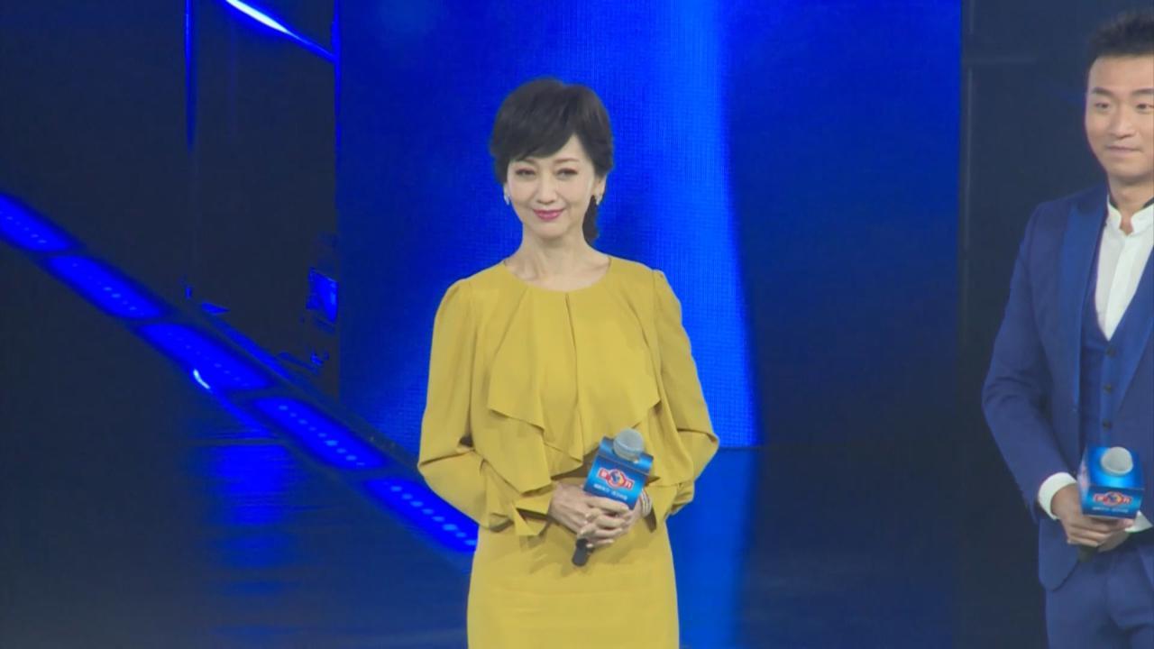 (國語)客串以白蛇傳為題材電視劇 趙雅芝看好年輕演員表現