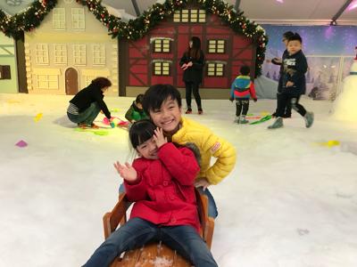 2017-12-14 陳祉丞 BoscoChan的直播