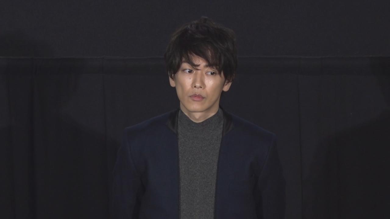 (國語)佐藤健重演戲中浪漫情節 幸運粉絲笑稱死而無憾
