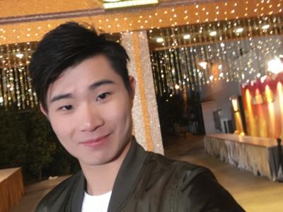 2017-12-18 簡家麒 4K的直播
