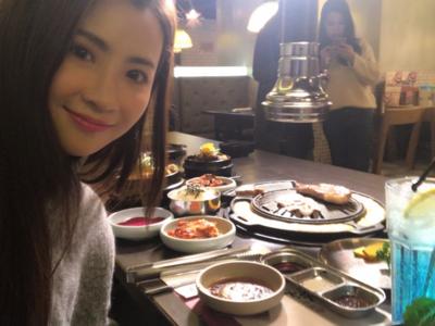 2017-12-18 利穎怡joan的東張韓燒feature