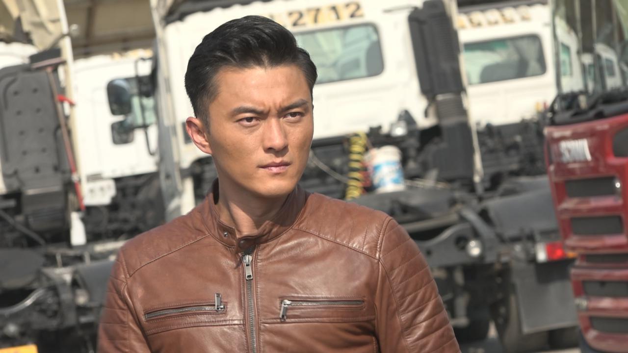 (國語)楊明王浩信等拍攝兄弟 大讚陳庭欣貼心煲湯