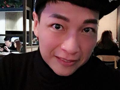 生日飯??2017-12-19 譚偉權 GaryGorGor的直播
