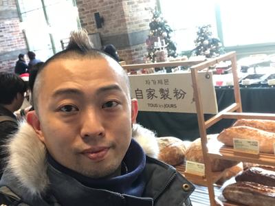 Jeffery Koo的韓國首爾甜品覓食之旅nn