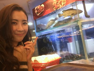 2017-12-21 利穎怡joan的東張魚望