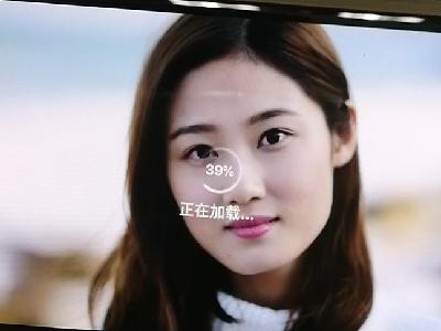 2017-12-23 搞笑睿雯 Cherub的直播