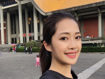 2017-12-24 蘇子芸 渣打香港馬拉松練跑