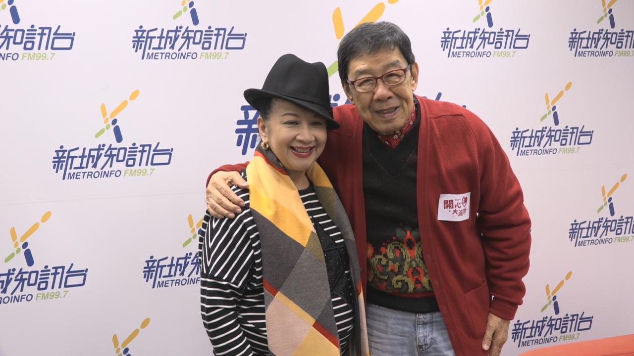 (國語)胡楓將於明年開唱 為演唱會積極運動