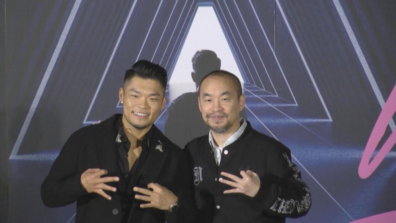(國語)相隔7年再推新專輯 李玖哲現場演唱感緊張