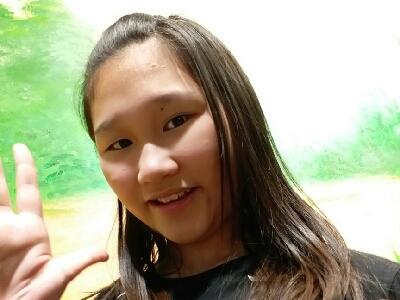 2017-12-25 小廚神李芯瑀Cindy的直播廣州MAG魔幻世界