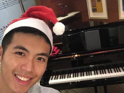 Merry Christmas ☃️?