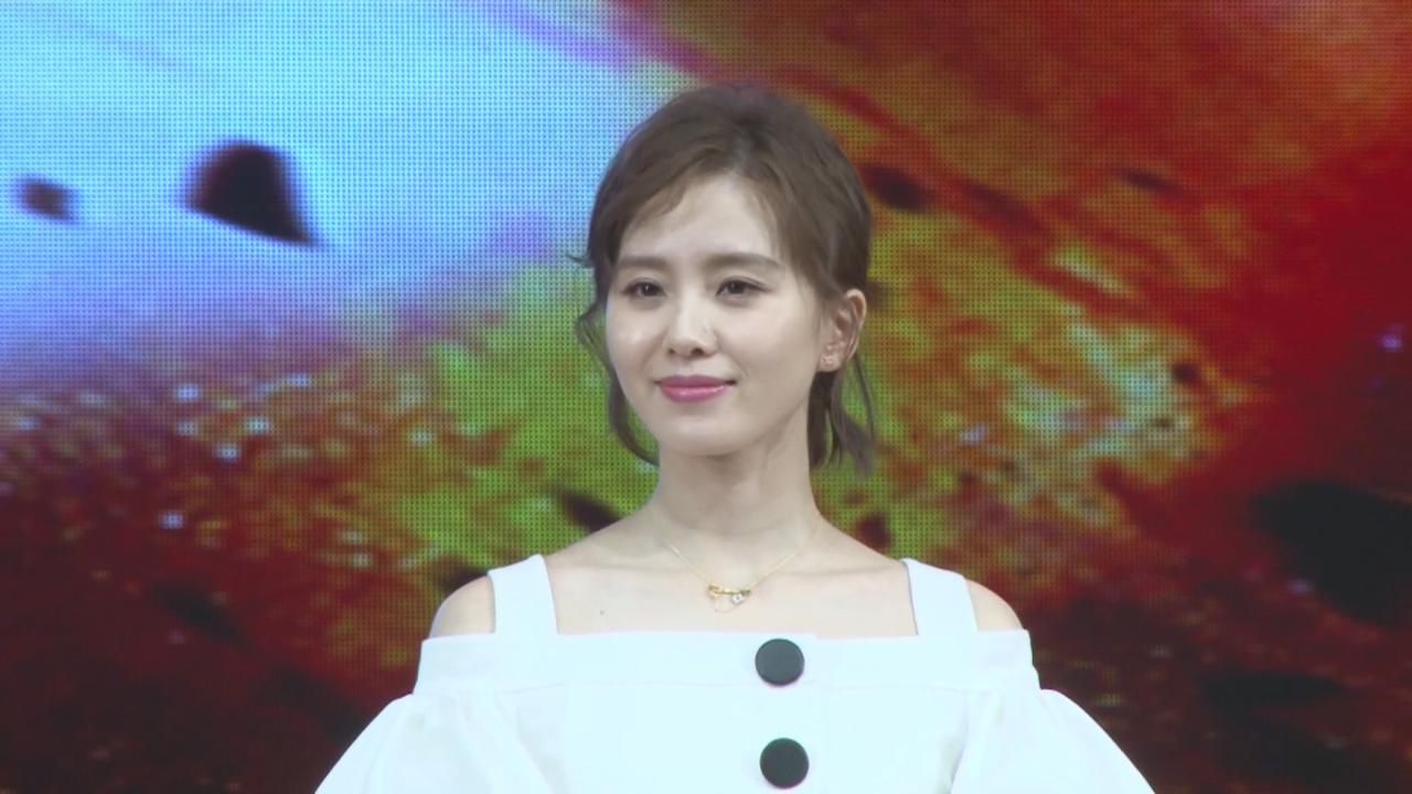 (國語)劉詩詩出席新戲首映禮 首次飾演女警大感新鮮