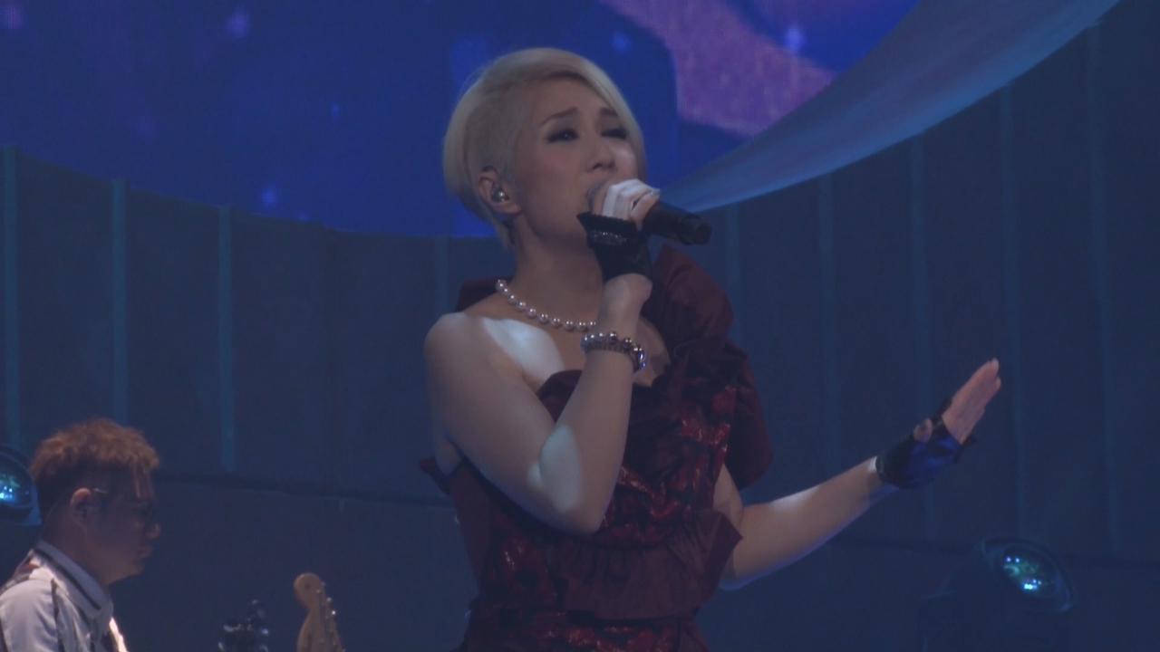 (國語)荷蘭歌迷專程到港捧場 楊千嬅感動不已