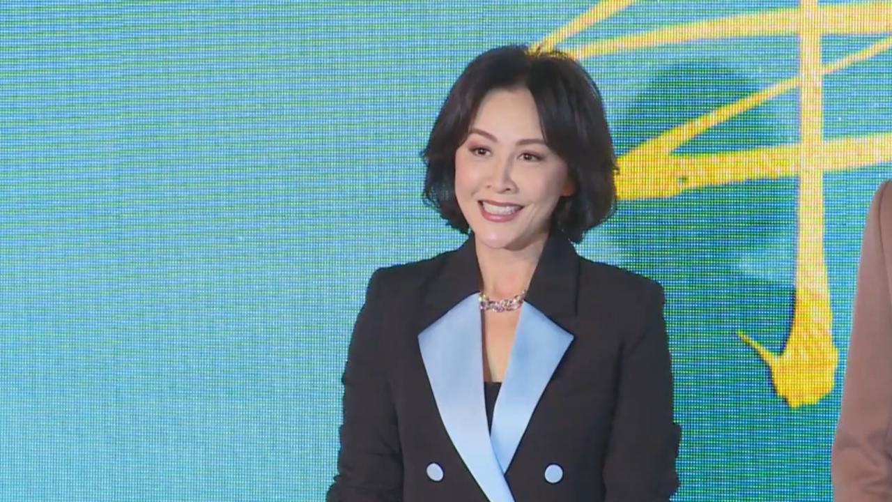 久違拍電視劇 劉嘉玲最怕記長對白
