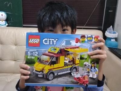小小豬直播篇 - 齊齊砌LEGO