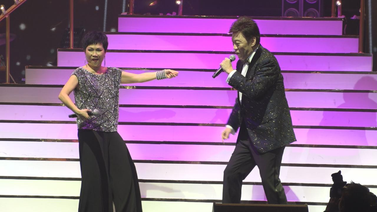 (國語)夢想成真開個人演唱會 陳欣健與嘉賓盡情高歌