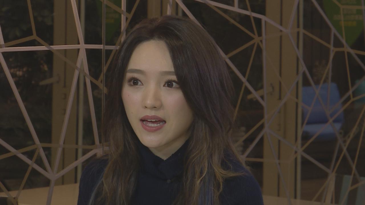 (國語)順利完成新專輯香港音樂會 閻奕格再登舞台感喜悅