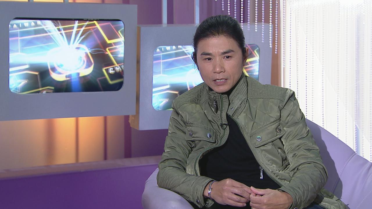 (國語)憑流行經典50年人氣急升 黃翊再遇好友曹永廉心情興奮