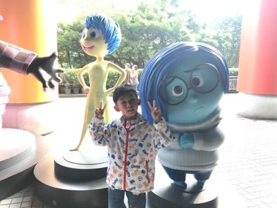 小小豬直播篇 - 文化博物館睇Pixar