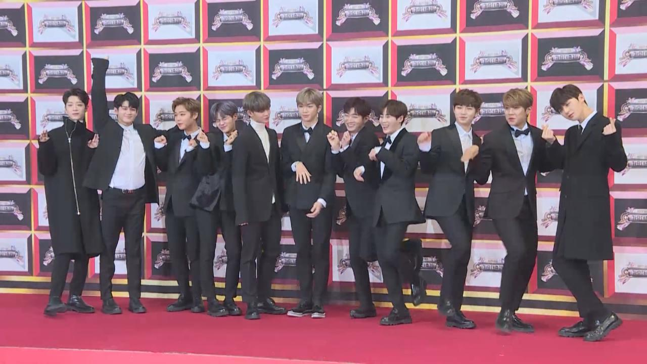 BTS望新一年再創事業高峰 承諾若刷新紀錄與歌迷同歡