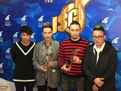 勁歌總選得奬歌手訪問(2)