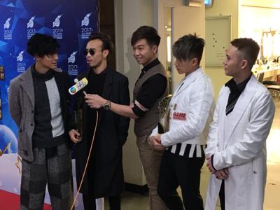 勁歌總選得奬歌手訪問(3)