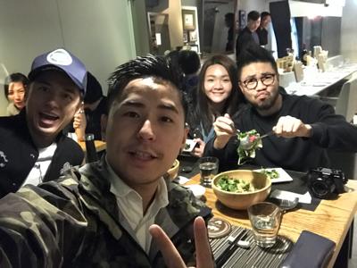 台北食食食直播