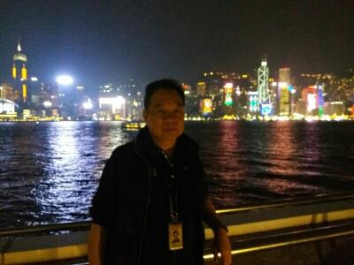 2017-12-31 Patrick 李的直播