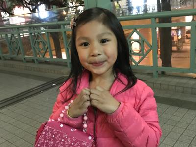 2017-12-31 Hailey Leung的直播