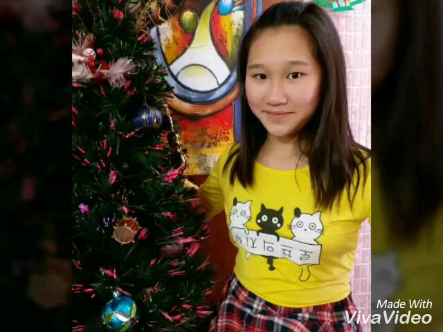 小廚神李芯瑀Cindy回顧2017精彩難忘的影片