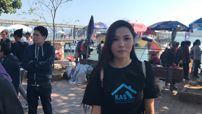 2017-12-31 靈異村領養日義工