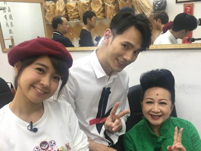 2018-01-03 新春辦年貨的直播