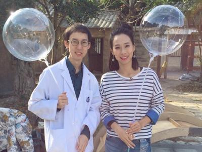 Jason 博士「火博士」光臨玩火2018-01-03 李旻芳 Lucy的直播