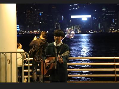 2018-01-03 周銘生JasonChow的直播 第一次live啊!!!