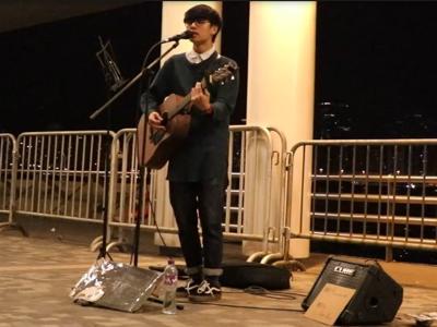 2018-01-03 周銘生JasonChow的直播 吹水唱歌?n