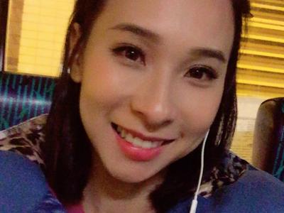拍完新節目放工送晚餐?2018-01-04 李旻芳 Lucy的直播
