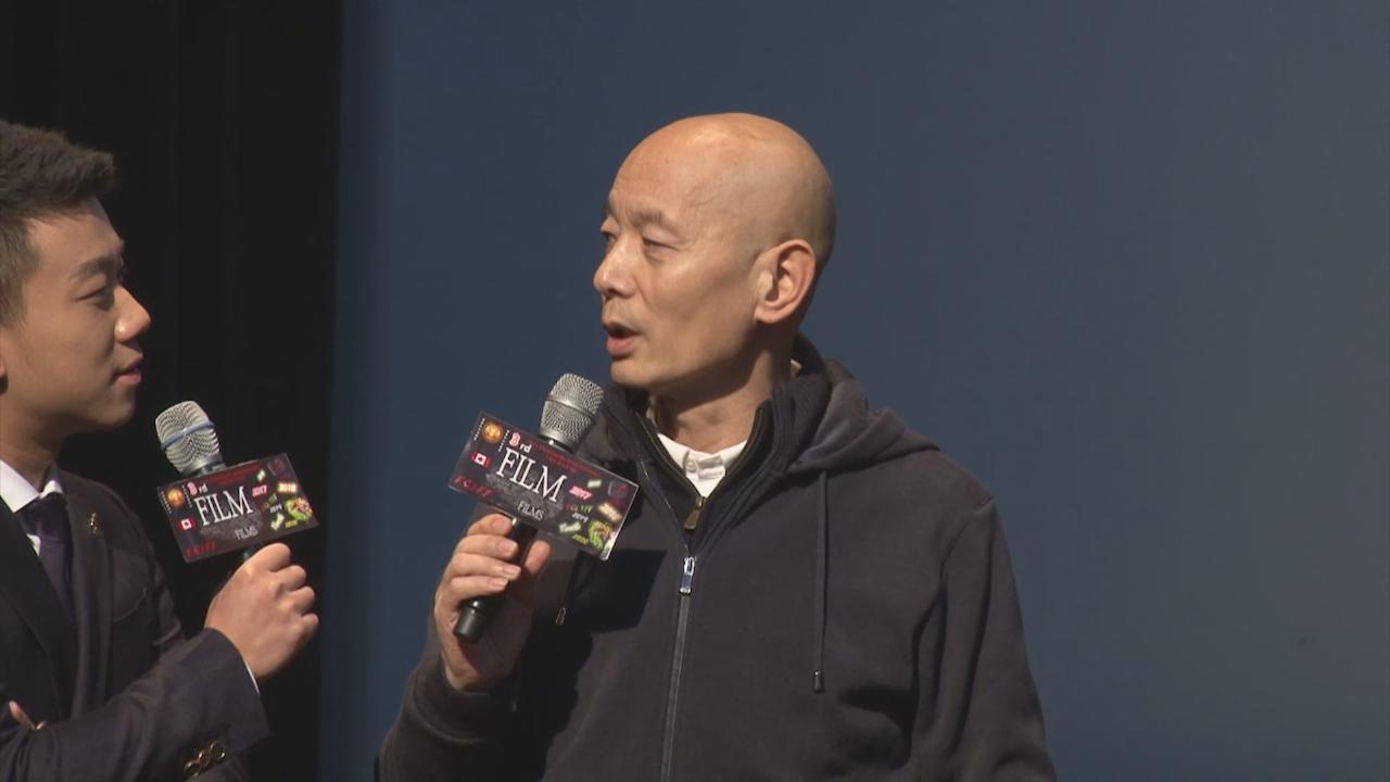 (國語)現身中國國際電影節 葛優望影展與眾不同