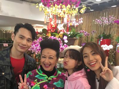 2018-01-05 新春辦年貨的直播