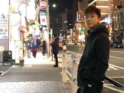 一齊入嚟帶埋阿Jar去東京啦!!
