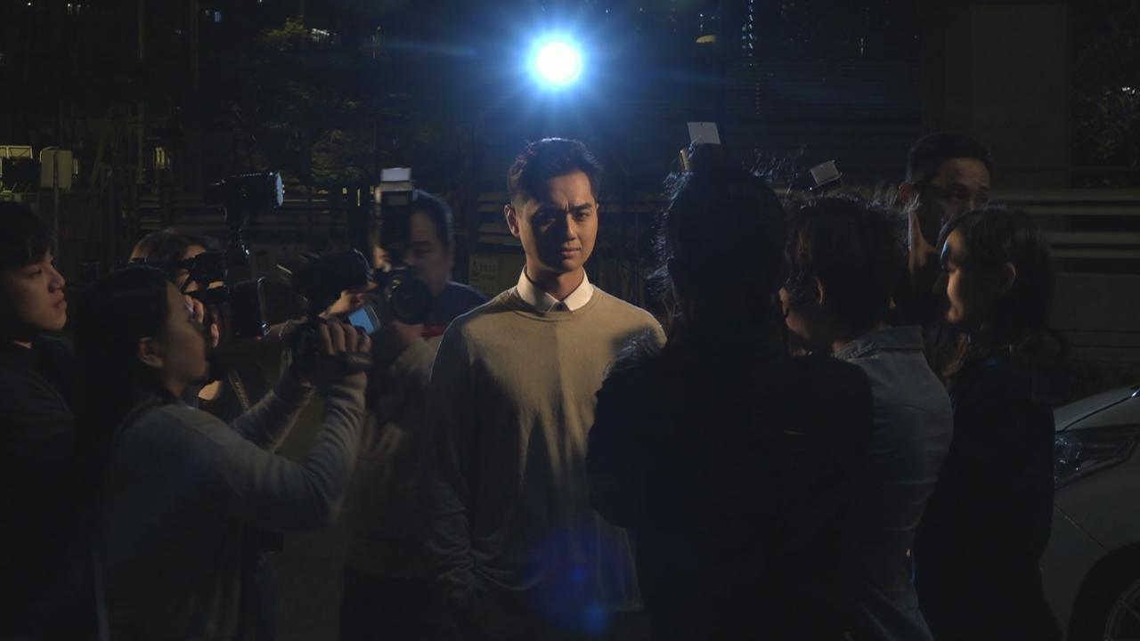 (國語)鄭俊弘為新歌拍MV 分享拍攝趣事