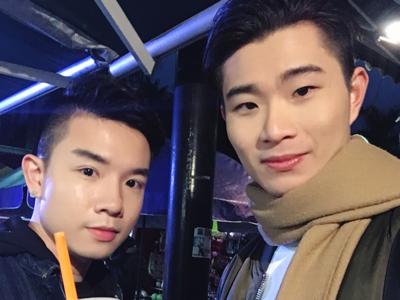 2018-01-06 簡家麒 4K的直播