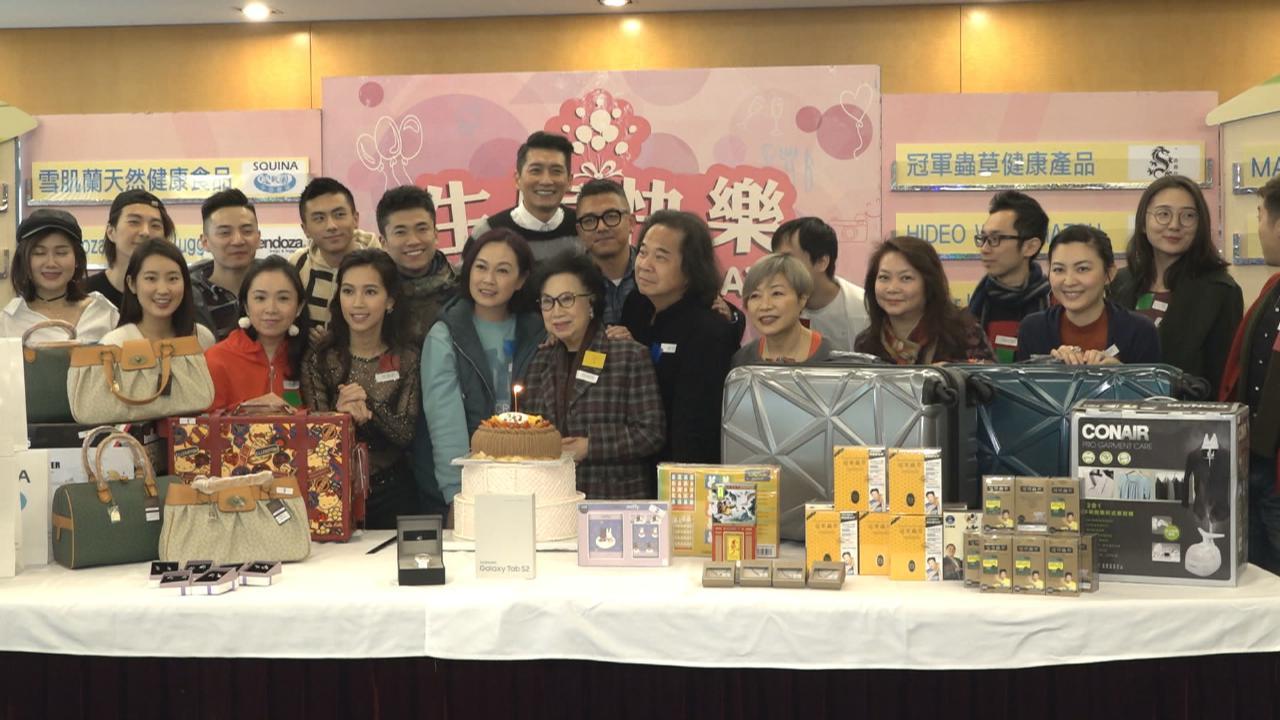 (國語)袁文傑喜獲提名最佳男配角 笑言女友為最大粉絲