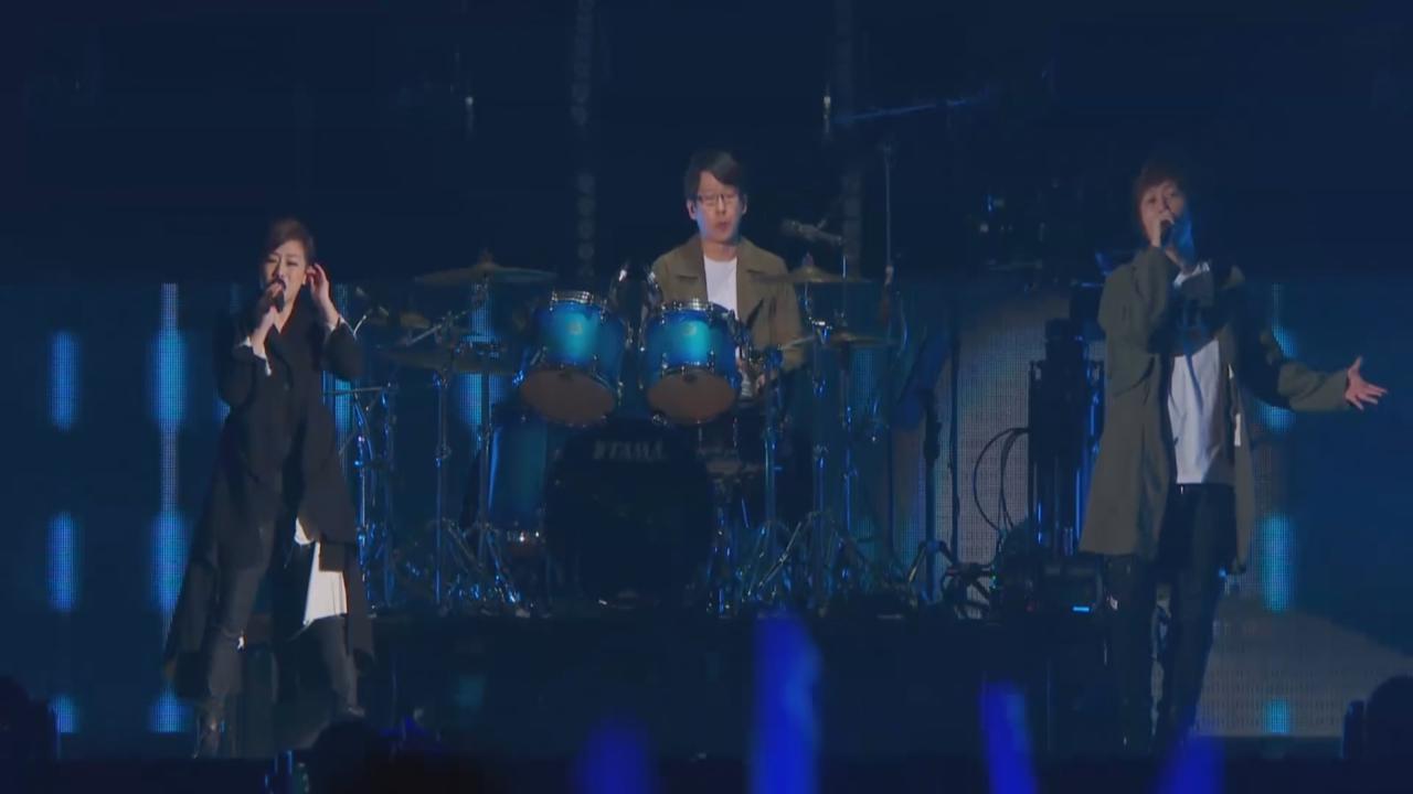 (國語)五月天桃園演唱會第九場 獲林憶蓮擔任嘉賓助陣