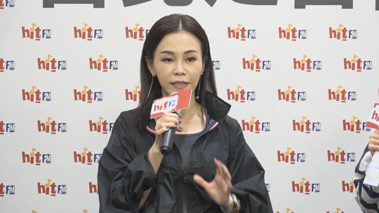(國語)新專輯以女性角度出發 彭佳慧盼引起歌迷共鳴
