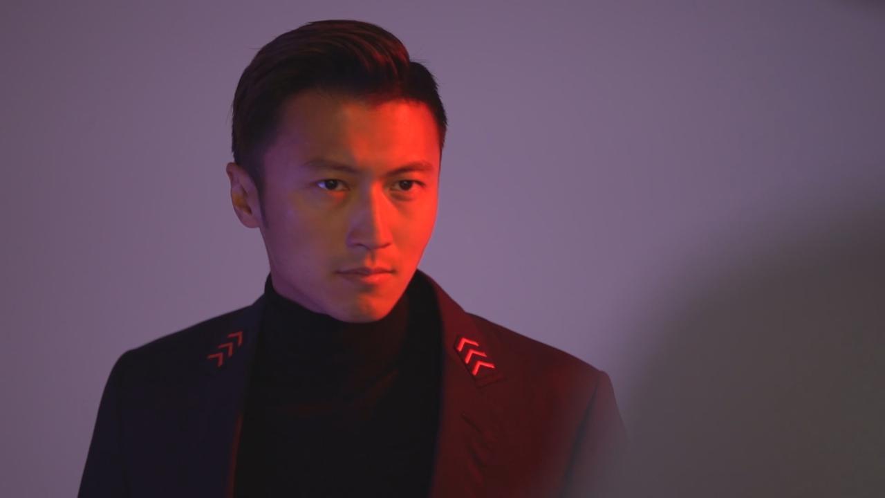 謝霆鋒回歸樂壇推出新歌 盼呈現多元化演唱會